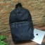 Zara Men Camouflage Size L Backpack New Collection 2018 thumbnail 2