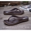 รองเท้าแตะหูหนีบไซส์ใหญ่ 42 ชาย/หญิง สีน้ำตาล รุ่น KR0702 thumbnail 4