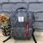 Anello X LIONS Limited Edition Stripe Backpack Rucksack thumbnail 1