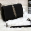 ZARA Leather Metal Detail Cross Body Bag *สินค้า outlet thumbnail 5