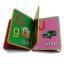 หนังสือโฟม ABC เคลือบกระดาษ สอน A-Z สำหรับเด็กเล็ก thumbnail 3