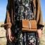 ZARA Leather Metal Detail Cross Body Bag *สินค้า outlet thumbnail 1