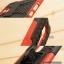 เคส Zenfone 3 (ZE552KL) 5.5 นิ้ว เคสบั๊มเปอร์ Defender กันกระแทก มีขาตั้งในตัว สีแดง thumbnail 2