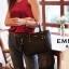 Amory Emmalyn Shopping Bag 2018 หนังแท้ สินค้าแท้จาก shop ออเจ้าห้ามพลาดโดยเด็ดขาดนะเจ้าค่ะ thumbnail 5