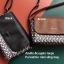 Anello & Legato largo Pu leather mini sling bag *สินค้า outlet thumbnail 1
