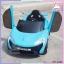 รถแบตเตอรี่เด็ก แมคคลาเรน 2 มอเตอร์ ประตูปีกนก มีรีโมท หรือบังคับเองได้ thumbnail 6