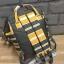 Anello backpack stripe pattern multi border thumbnail 9