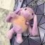 David Jones Purple Lavender Limited edition 2018 free ถุงผ้า * ไม่รวมตุ๊กตา thumbnail 4