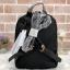 Calvin Klein Nylon Mini Backpack 2018 *สินค้า outlet free ถุงผ้า thumbnail 6