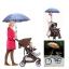 ด้ามจับร่ม ติดรถเข็นเด็ก/รถเข็นผู้ป่วย/ติดจักรยาน/เก้าอี้ตกปลา thumbnail 6