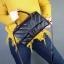 KEEP shoulder coco chain handbag 2017 #สินค้าแท้จากshop thumbnail 2