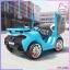 รถแบตเตอรี่เด็ก แมคคลาเรน 2 มอเตอร์ ประตูปีกนก มีรีโมท หรือบังคับเองได้ thumbnail 4