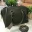 CHARLES & KEITH Structured Bag มี 3 สีให้เลือกค่ะ *สินค้า outlet สำเนา thumbnail 5