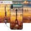 เคส Zenfone 5 (ZE620KL) เคสนิ่ม TPU พิมพ์ลาย (ขอบดำ + พร้อมสายคล้องมือถือ) แบบที่ 1 thumbnail 1