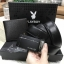 PLAYBOY LEATHER BELT & WALLET VALUE PACK Limited Edition thumbnail 6