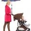 ด้ามจับร่ม ติดรถเข็นเด็ก/รถเข็นผู้ป่วย/ติดจักรยาน/เก้าอี้ตกปลา thumbnail 9