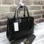 CHARLES & KEITH Basic Large Handbag free ถุงผ้า thumbnail 3