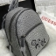 GUESS Women's Curran Backpack free ถุงผ้า thumbnail 9