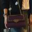 Charles&Keith Stud Detail Sling Bag thumbnail 1