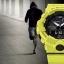 นาฬิกาข้อมือ CASIO ผู้ชาย G-SHOCK G-SQUA รุ่น GBA-800-9A thumbnail 9