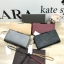 CHARLES & KEITH Basic Zip Wallet free ถุงผ้า มี 4 สีให้เลือกค่ะ thumbnail 1