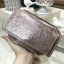 CHARLES & KEITH Structured Front Flap Clutch free ถุงผ้า มี 2 สีให้เลือกค่ะ thumbnail 3