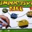 ของเล่นรถถัง แล่นตามเส้นที่วาด Inductive Tank thumbnail 2