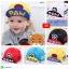 หมวกแก๊ป หมวกเด็กแบบมีปีกด้านหน้า ลาย PAW (มี 5 สี) thumbnail 1