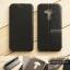 เคส Zenfone 3 Deluxe (ZS570KL) เคสหนัง + แผ่นเหล็กป้องกันตัวเครื่อง (บางพิเศษ) สีดำ thumbnail 1