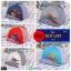 หมวกแก๊ป หมวกเด็กแบบมีปีกด้านหน้า ลายม้าลาย (มี 5 สี) thumbnail 1