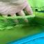 ชุดจัดกระเป๋าเดินทาง 7 ใบ จัดกระเป๋าเดินทาง ท่องเที่ยว ใส่เสื้อผ้า ชุดชั้นใน อุปกรณ์ห้องน้ำ กางเกงใน รองเท้า ถุงเท้า เครื่องสำอาง อุปกรณ์ไอที (Green) thumbnail 19