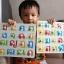 ของเล่นไม้ ถาดจับคู่ ก-ฮ เสริมพัฒนาการเด็ก thumbnail 3