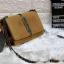 ZARA Leather Metal Detail Cross Body Bag *สินค้า outlet thumbnail 8
