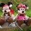 ตุ๊กตาคู่ Mickey & Minnie โจรสลัด thumbnail 1