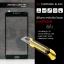 (มีกรอบ) กระจกนิรภัย-กันรอยแบบพิเศษ ขอบมน 2.5D ( Zenfone 4 Max Pro ZC554KL ) ความทนทานระดับ 9H สีดำ thumbnail 1