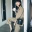 CHARLES & KEITH Handbag Disney Tsum Tsum Collection 2018 free ถุงผ้า *สินค้า Outlet thumbnail 4