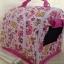 SugarGang กระเป๋าผ้าแคนวาส (ใส่กรงโค้งได้) มายเมโลดี้ thumbnail 2