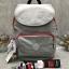 Kipling backpack17 printed shoulde (k12075) มี 3 สีให้เลือกนะคะ *สินค้า outlet thumbnail 9