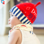 AP188••เซตหมวก+ผ้ากันเปื้อน•• / Big Dream [สีแดง] thumbnail 2