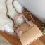 CHARLES & KEITH Scarf Wrapped Top Handle Bag free ถุงผ้า thumbnail 7