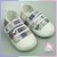 รองเท้าผ้าใบเด็กเล็ก MADE IN THAILAND thumbnail 2