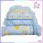 ที่นอนเด็กแรกเกิด หนา 3 นิ้ว ผ้า cotton กันไรฝุ่น ป้องกันภูมิแพ้ thumbnail 8