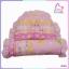 ที่นอนเด็กแรกเกิด หนา 3 นิ้ว ผ้า cotton กันไรฝุ่น ป้องกันภูมิแพ้ thumbnail 7