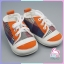 รองเท้าผ้าใบเด็กเล็ก MADE IN THAILAND thumbnail 6