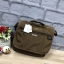 Anello urban street nylon shoulder bag thumbnail 12