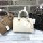 CHARLES & KEITH Basic Large Handbag free ถุงผ้า thumbnail 1