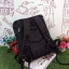Anello polyester canvas large backpack thumbnail 14