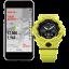นาฬิกาข้อมือ CASIO ผู้ชาย G-SHOCK G-SQUA รุ่น GBA-800-9A thumbnail 10