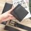 CALVIN KLEIN Gift Set Leather Belt and Wallets free ถุงและกล่องแบรนด์ thumbnail 10