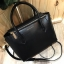 CHARLES & KEITH Double Zip Structured Bag thumbnail 4